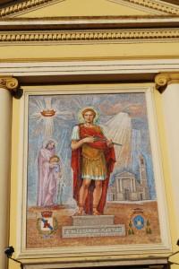 Sant ' Alessandro  Martire