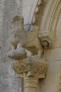 Il Grifone di San Leonardo