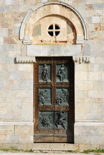Pietrasanta - Pieve di S. Giovanni e Felicita