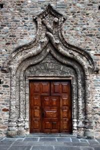 Il portale di San Martino