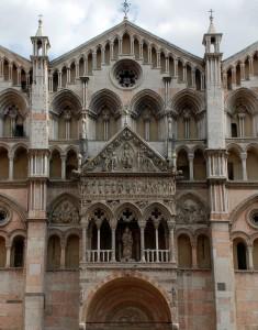Loggiato del Duomo