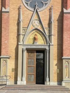 il gotico a venezzano….