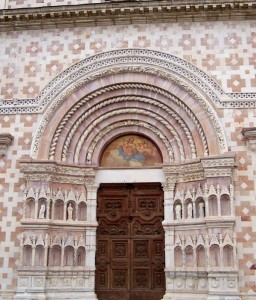 S. Maria di Collemaggio