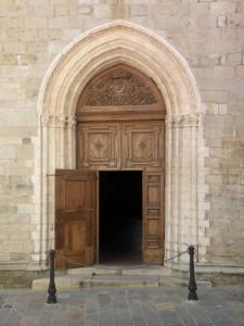 san francesco, monumento nazionale