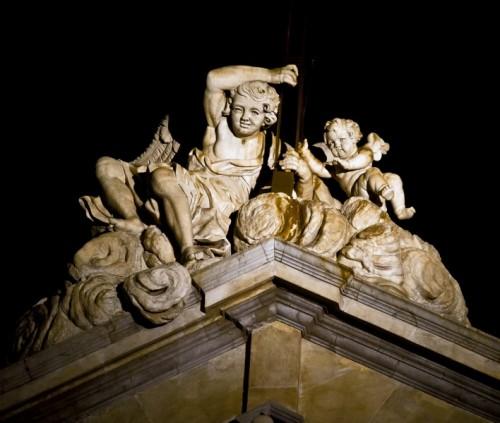 Catania - Angeli nella notte