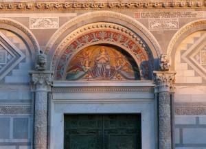 Tramonto sul Duomo