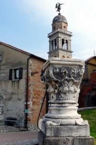 Il campanile vanitoso