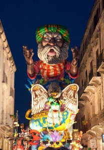 Carnevale 2011 SCIACCA
