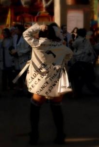 the deca-dance