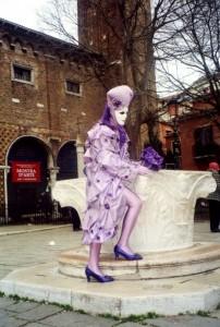 Venezia violet