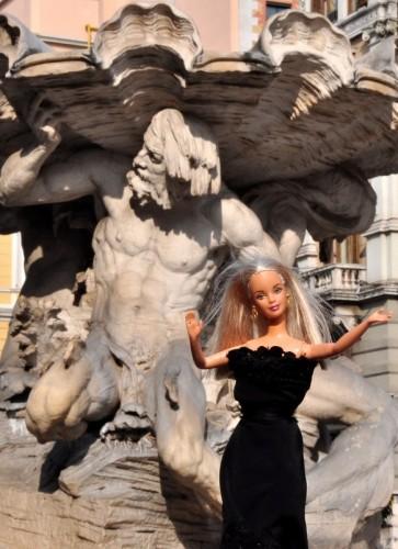 Trieste - Marcello, come here!