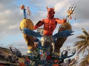 Carnevale di Viareggio  2