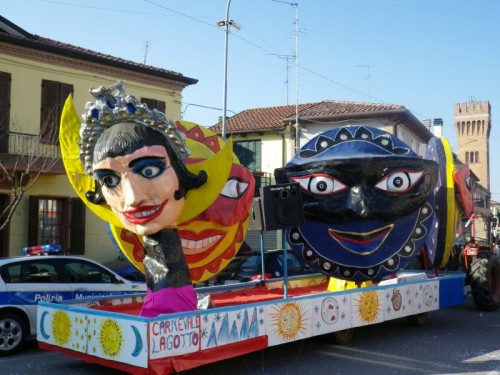 Lagosanto - Carnevale Lagotto