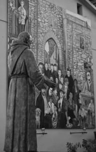 Lo sguardo dei fedeli