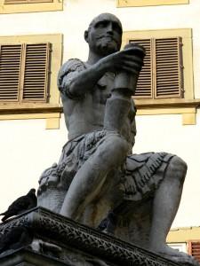 Giovanni de' Medici, o delle Bande Nere (268)