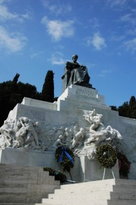Monumento nazionale a Giuseppe Mazzini