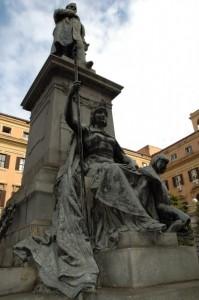 Monumento a Quintilio Sella