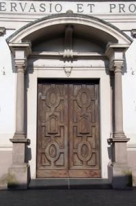 San Gervasio e San Protasio