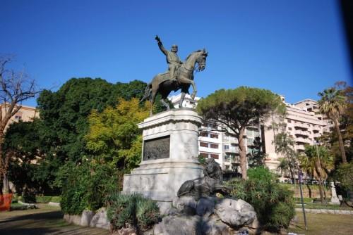 Palermo - Garibaldi