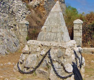 Monumento a Pilade Bronzetti (nr.11)