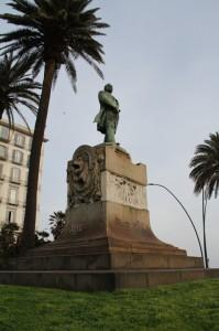 Monumento a Giovanni Nicotera