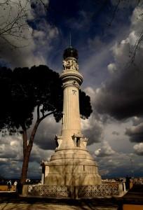 Faro di Roma