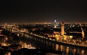 Verona…mon amour!