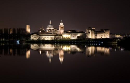 Mantova - La Bella di notte