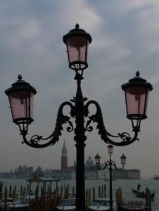 Atmosfera veneziana