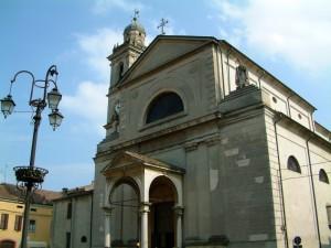 la chiesa di Don Camillo