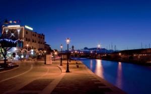 Porto canale Leonardesco