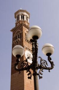 Torre Lamberti diVerona