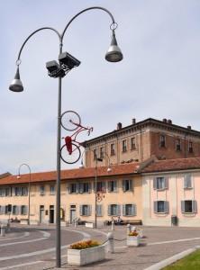 """""""In bicicletta sui lampioni"""""""