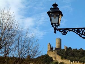 il castello..ed io…