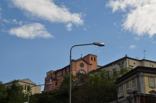 Pozzuoli - Chiesa di S.Antonio