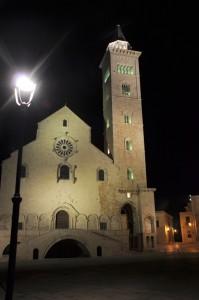 un lampione per il Duomo