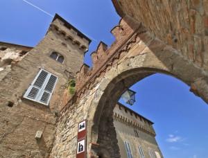 """""""La luce dell'ingresso al castello"""""""