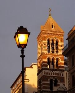 Luce di St Paul