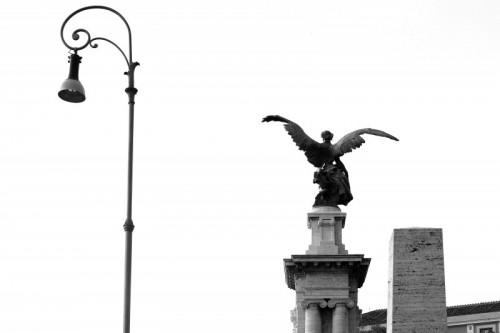 Roma - Portatore di Luce