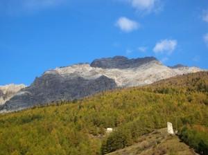 Cresta del Reit (3075 m)