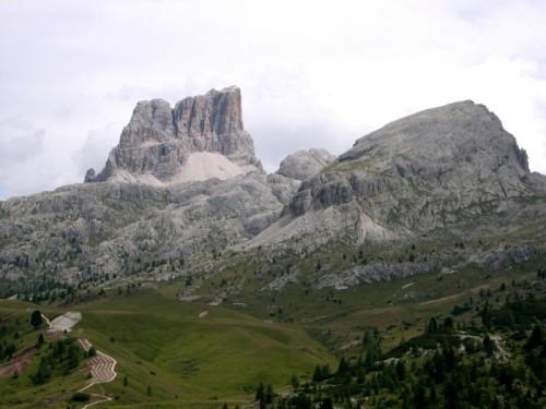 Cortina d'Ampezzo - Monte Averau