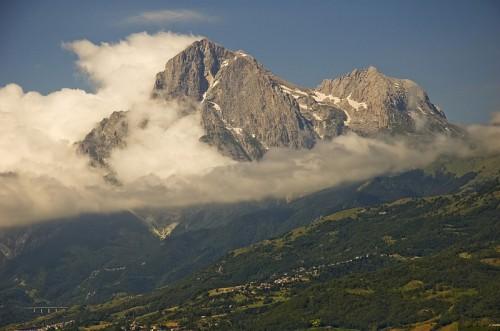 Isola del Gran Sasso d'Italia - Re degli Appennini