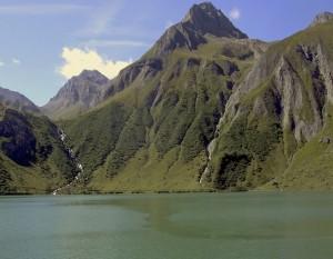 Punta di Morasco