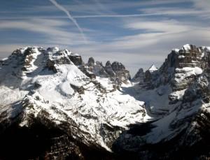 I ♥ Dolomiti di Brenta