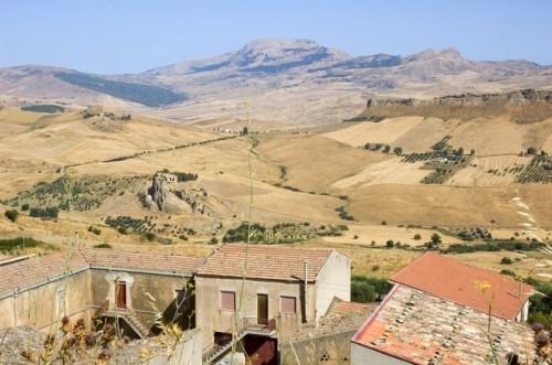 Godrano - Rocca busambra