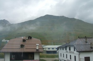 Monte Tonale