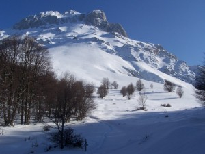 Corno Piccolo (2655m)