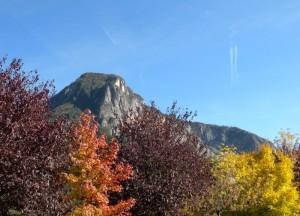 Monte Lefre….a colori!