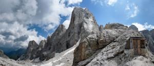 Cima di Focobon  (3054 m)