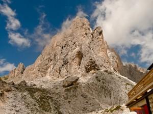 Cima Pradidali (2774 m)